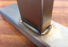 Precision TIG Weld