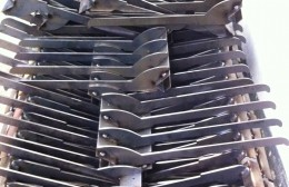 Dymond Engineering's Fabricated Metal Components Parts