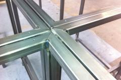 Metal Table Frames