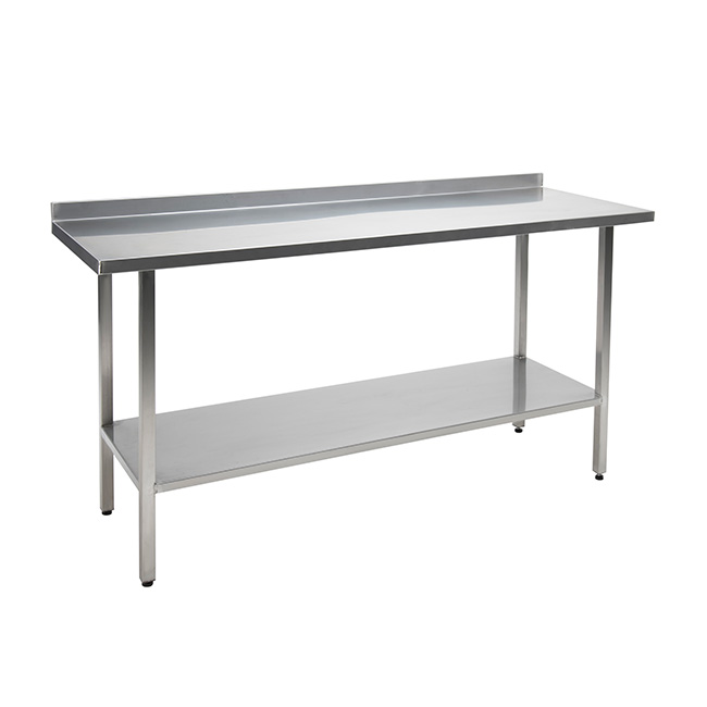Stainless-Steel-Kitchen-Table-for-Takeaways and restuarants