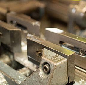 Metal Product Fabrication equipment