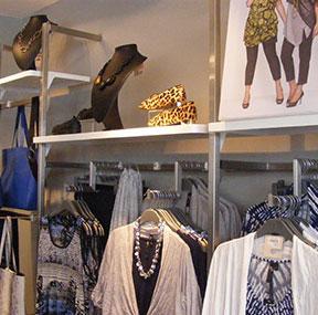 Shopfittings
