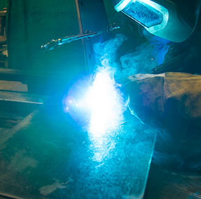 TIG and MIG welding - metal fabrication capability