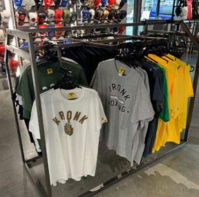 Shopfittings Display