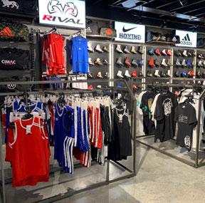 Shopfittings Retail Display