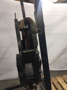 Testing of Total Training Tower Bar Bell Hooks 2